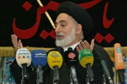 Iraqi Cleric Criticizes Egypt's Decision to Close Mosque