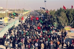 2300 Travel Agencies across Iran Tasked with Facilitating Arbaeen Pilgrimage