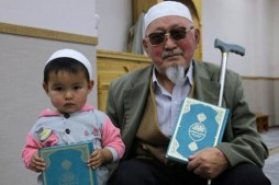 4000 Quran Copies Distributed among Muslims in Mongolia