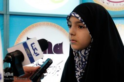 Iran's Khalafi to Compete at Dubai Int'l Quran Contest for Girls