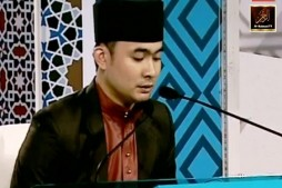 Nationwide Quran Competition Held Brunei