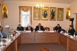 Islam, Christianity Dialogue Concludes in Moscow