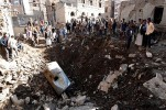 At Least 12 Civilians Killed in Fresh Saudi Airstrikes in Yemen