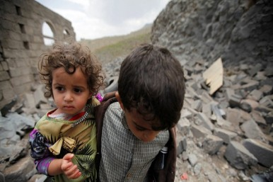 Over 8 Million Yemenis 'A Step Away from Famine': UN