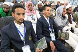 116 Qaris, Memorizers to Attend Quran Competition in India