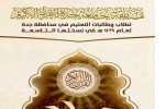 Student Quran Contest Underway in Saudi Arabia
